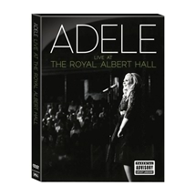 Adele Live At The Albert Hall