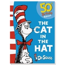 Cat in the Hat - 50th Birthday Edition