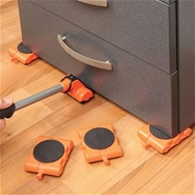 Easy Lift Trolley Set