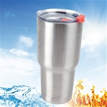 12/24 Hr Insulated Drink Tumbler