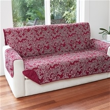 Paisley Reversible Furniture Covers