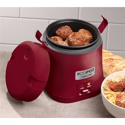 ECOPOT Mini Meal Cooker