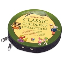 Australian Classic Children's Collection Audiobook