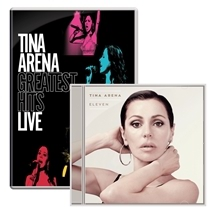 Tina Arena - Greatest Hits Collection