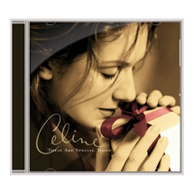 Celine Dion - These are Special Times