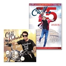 Cliff Richard - Fabulous Bundle