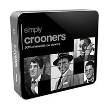 Simply Crooners