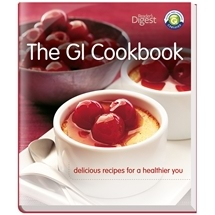 The GI Cookbook
