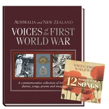 Voices of the First World War