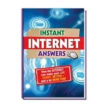 Instant Internet Answers Book
