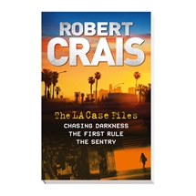Robert Crais - The LA Case Files