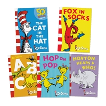 Dr Seuss Mega Pack