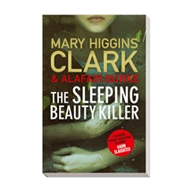 Mary Higgins Clark - The Sleeping Beauty Killer