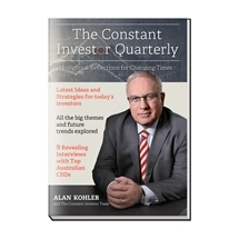 The Constant Investor
