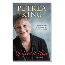 Petrea King - Up Until Now