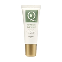 Q10 Revitalising Eye Cream