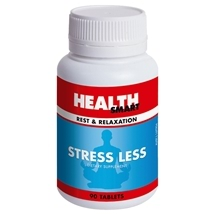 Stress Less Tablets