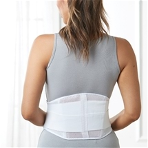 Adjustable Back Comfort Support
