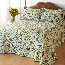 Birdswood Bedding