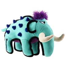 Duraspikes Durable Elephant Toy