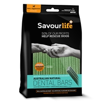 SavourLife Dental Bar Treats