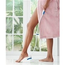 3-in-1 Foot Care Brush