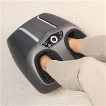 Heel To Toe Massager & Warmer