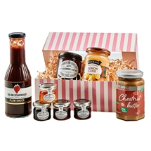 Flavours Of Christmas Gift Box