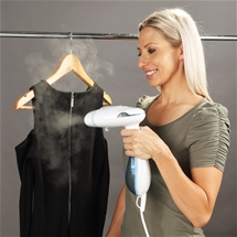 Handy Garment Steamer
