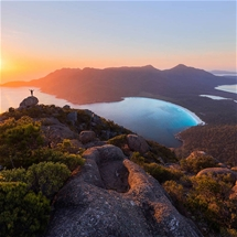 Tasmania & Southern Australia from Melbourne (7 Nights)