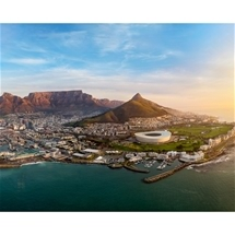 Sydney to Cape Town on Cunard (26 Nights)