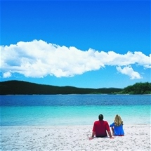 Fraser Island Adventure Holiday - 3 Night Stay