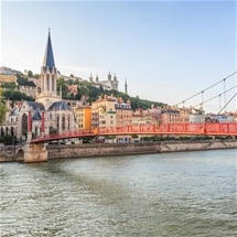 Classic France Escorted Tour (14 Days)
