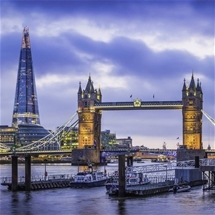 Escorted Tour England, Scotland & Ireland (14 Day)