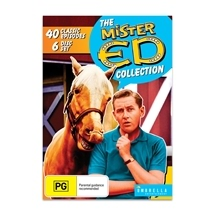 The Mister Ed Collection
