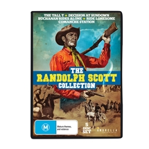 The Randolph Scott Collection