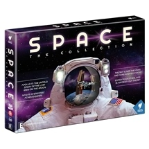 Space - The DVD Colleciton