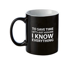 Express Your Mood Mugs