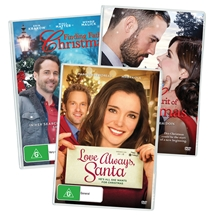 Christmas Movies - Collection 2
