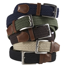 Stretch Belts Set of 5