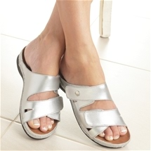 Touch & Close Sandals