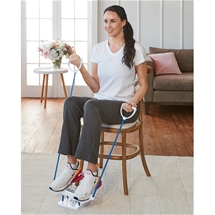 Seated Exerciser
