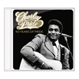 Charley Pride - 40 Years Of Pride_0352842_0