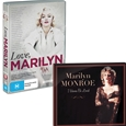 Marilyn Monroe - I Wanna Be Loved Collection_0353284_0