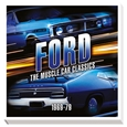 Ford: The Muscle Car Classics 1969-79_0415936_0