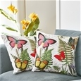 Butterfly Cushions (Set of 2)_BTCSH_0