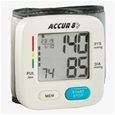 Colour Coded Blood Pressure Monitor_CCBPM_1