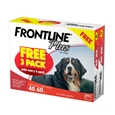 Frontline Plus Dog 6+3 Pack_DHF0162_3