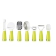 Kitchen Utensil Set with Stand_FF48_2