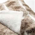 Reversible Faux Fur Throw_FFTRW_1